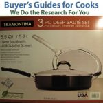 buyers guides for cooks